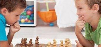 Шаховий клуб для дітей від 4 років