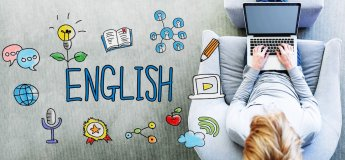 Реєстрація на онлайн-курс анлійської мови