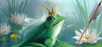 Царівна- жаба