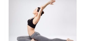 Йога и пластика для молодых мам