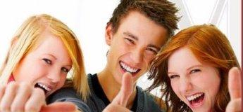 """Зустрічі  клубу """"Успішна молодь"""" для підлітків"""
