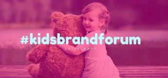KidsBrandForum. Перший форум дитячих брендів