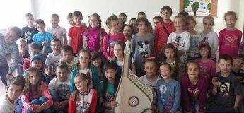 Каникулярная программа для младших школьников