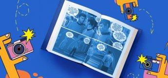 Photo comics: стань автором власного фото коміксу!
