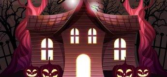 Halloween в Парк Правда