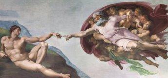 Лекції з історії європейського мистецтва