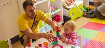 Школа раннего развития для малышей от 6 месяцев до 3-х лет