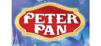 """Новорічний мюзикл """"Пітер Пен"""""""