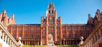Весенние каникулы в Англии на базе Royall Holloway University