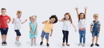 Розвиток дитини: від 3 до 6 років. Семінар для батьків