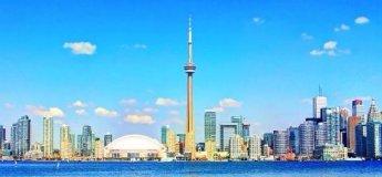 Летние каникулы в Канаде