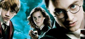 """Супер квест для дітей """"Гаррі Поттер в пошуках артефактів"""""""