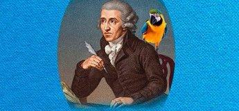 Детская филармония: интерактивная сказка «Гайдн и попугай»