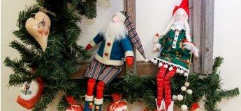 Свято новорічної іграшки