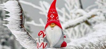 Новорічні майстерні Santa's space