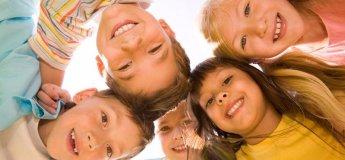 Соціальна адаптація дітей