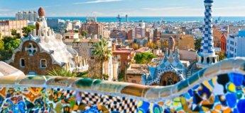 Летние каникулы в Испании
