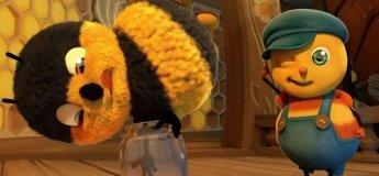 """Сімейна анімація: """"Таємне життя комах"""""""
