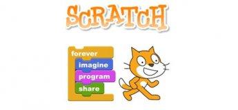 """""""SCRANCH"""" программирование"""
