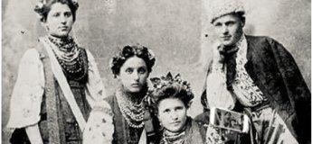 Міжнародний день музейних селфі в Музеї Івана Гончара