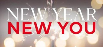 English Speaking Club: New Year, New You!
