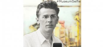 День селфі у музеї Тичини