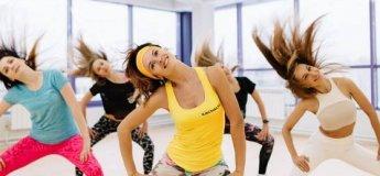 Набір у нову групу по танцювальному фітнесу для дорослих