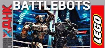 BattleBots-шоу