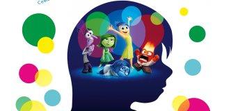 """Психологический курс """"Территория Эмоций"""" для детей  6-8 лет"""