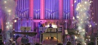 Відкриття фестивалю «Органний собор»