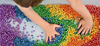 Toddler Town - корисні заняття для малюків