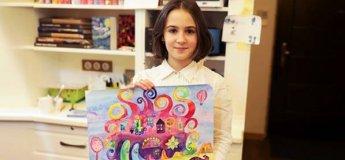 Малювання та живопис для дітей 8-12 років