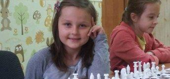 Заняття з шахів