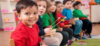 Група денного догляду за дітьми KidMix