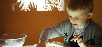 """""""Пісочна терапія"""" для дітейвід 1,5 до 3 років"""