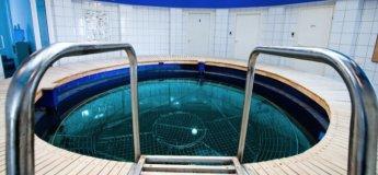 """Дайвінг у фітнес-центрі""""Aquarium"""""""