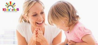 """Набір до групи """"Мама+малюк"""" за методом Монтессорі"""