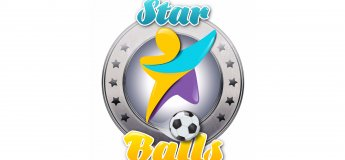 "Футбольный клуб ""StarBalls club"" для дітей"