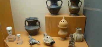Археологічний музей ІА НАНУ